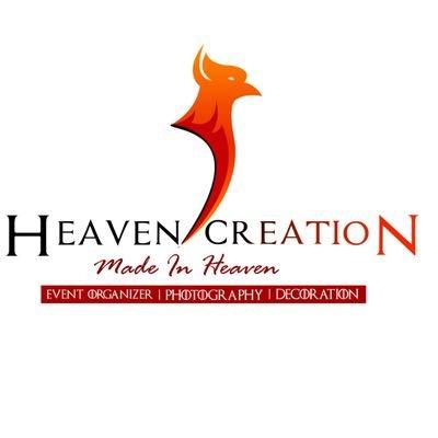 Heaven creation