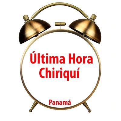 Última Hora Chiriquí, Panamá