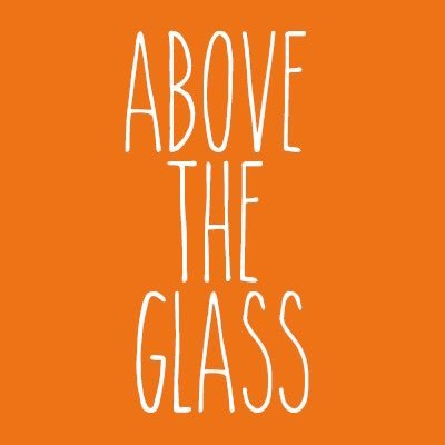 Above the Glass (@above_theglass) Twitter profile photo