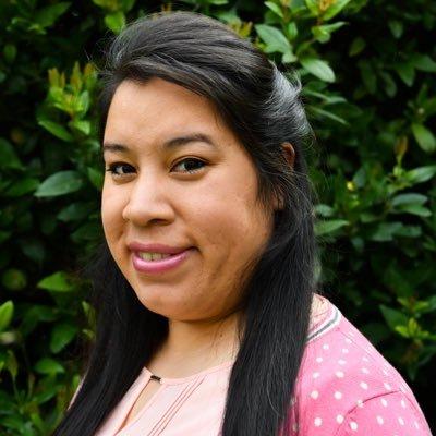 TFA Advisor Adriana (@TFA_Adriana) Twitter profile photo