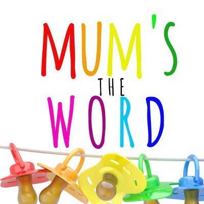 Mum's the Word (@BookMumstheWord) Twitter profile photo