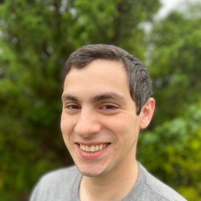 Jeremy Frankel