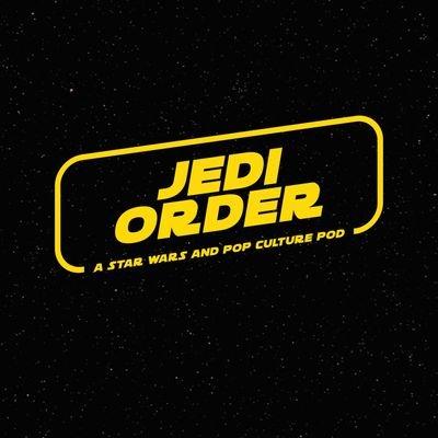 Jedi Order Podcast