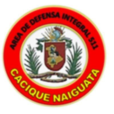 ADI-511 CN CACIQUE NAIGUATÁ