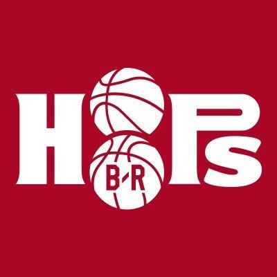 B/R Hoops