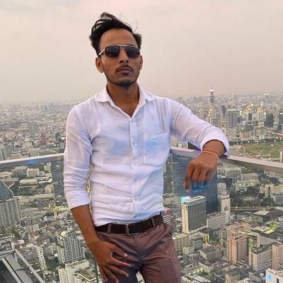 Gaurav Bhimani