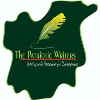 The Patriotic Writers