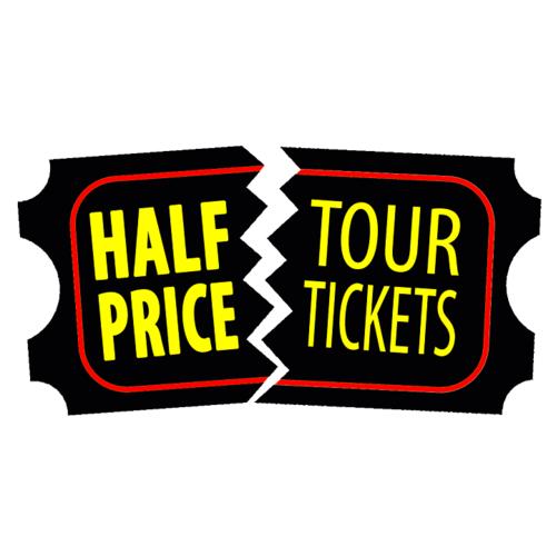 Everglades Tour Half Price Tickets