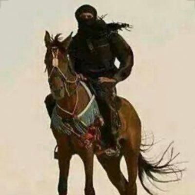 رجل من العرب