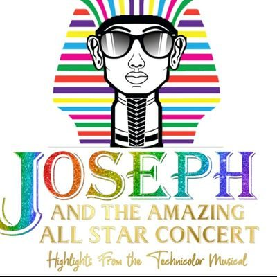 Joseph and the Amazing All Star Concert