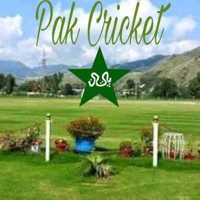 Pak Cricket