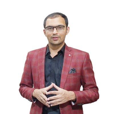 Dr Puneet Dhawan