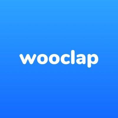 @wooclap