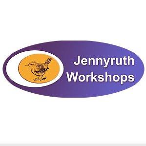 Jennyruth Workshops #NeverMoreNeeded