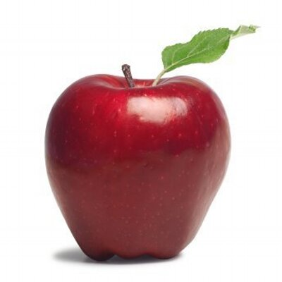 Apple A Day | Social Profile