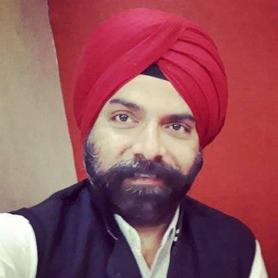 Dr. Kanwar Deep Singh 🇮🇳, MBA