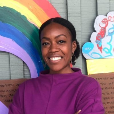 Catalyst, Pollinator, Strategy Rainmaker   ||  Oakland Mayor's Office (higher ed & workforce)  ||  Co-Founder, https://t.co/eYLalOOCBh  ||  Made in MD / PHL / OAK