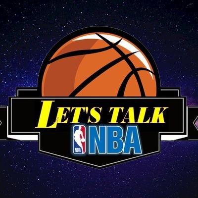 Let's talk NBA