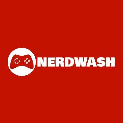 NERDWASH