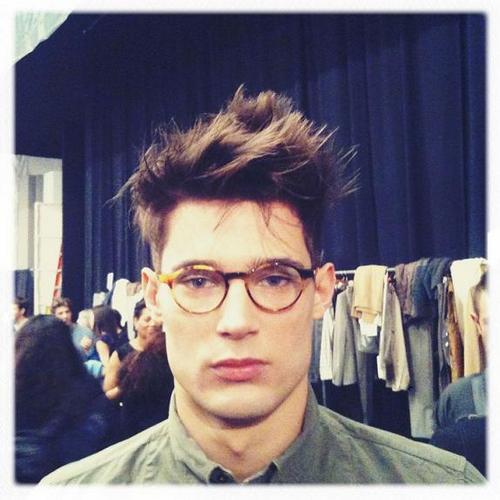 Danny Schwarz Glasses