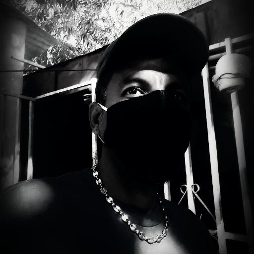 🇻🇪Denny_Revolution 😷👊🏿