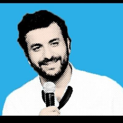 Hasan Can Kaya (@kayahasancan) Twitter profile photo
