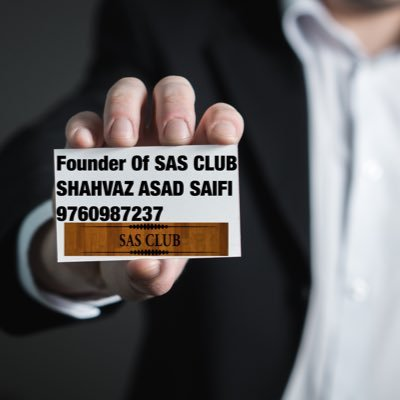 Shahbaz AsaD Saifi