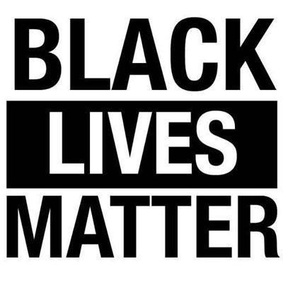 Black Lives Matter more than f$^%ing web nicknames