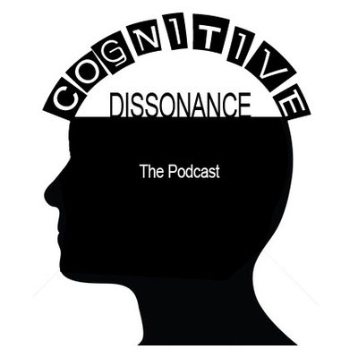 cognitive dissonance dissonance pod twitter