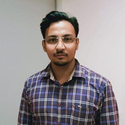 Palash J. Mahanta