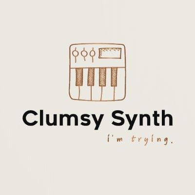 clumsysynth