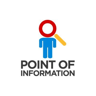 Point Of Information #futureofjournalism