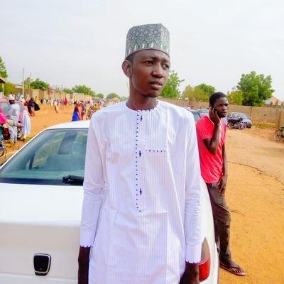 Al-amin Galadima