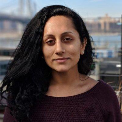 Ankita Rao (@anrao) Twitter profile photo