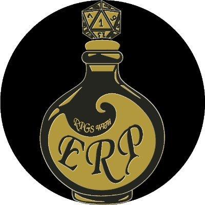 ERP - The D&D Playcast