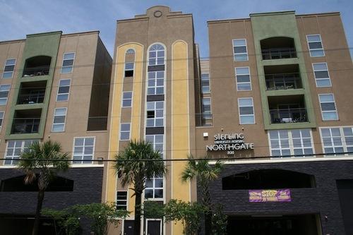 Northgate Apartments