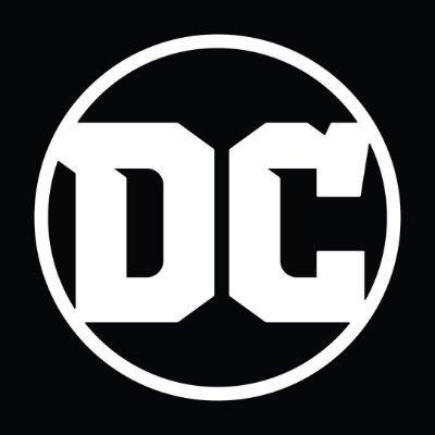 @DCComics