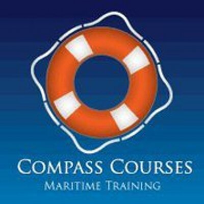 Image result for compass courses logo