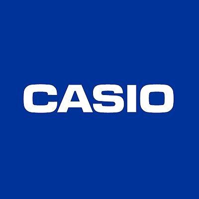 計算機 カシオ