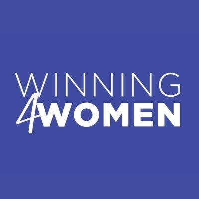 Winning For Women Profile Image