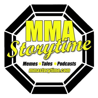 MMA Storytime