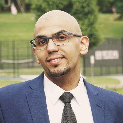 Mohamad A. Almakky BA, TA, Founder, CPLC, CDCA-Pre