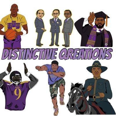 Distinctive Qreation