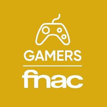 @Fnac_Gamers