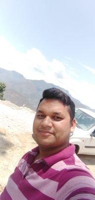 santosh kothiyal