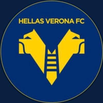 Hellas Verona France (@FranceHellas) Twitter profile photo