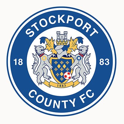 Stockport County (at 🏠)