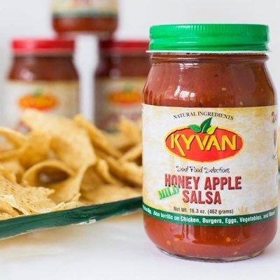 KYVAN® Foods