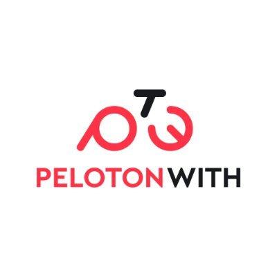 PelotonWith
