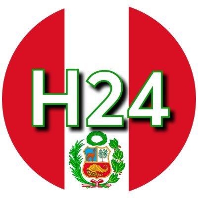 H24 News Perú